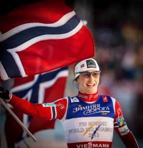 FIS Nordic World Ski Championships - Day Two