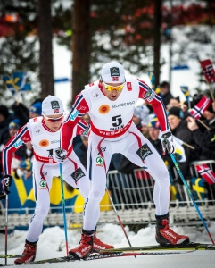 FIS Nordic World Ski Championships - Day Five