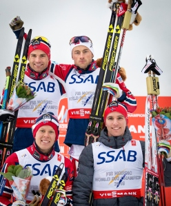FIS Nordic World Ski Championships - Day Ten