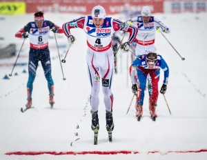 FIS Nordic World Ski Championships - Day Twelve